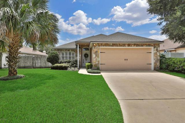 2198 The Woods Dr E, Jacksonville, FL 32246 (MLS #951990) :: EXIT Real Estate Gallery