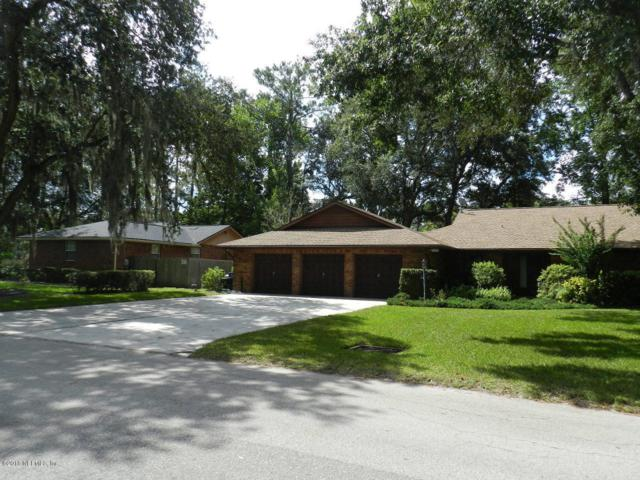1522 Fruit Cove Forest Rd, St Johns, FL 32259 (MLS #951997) :: EXIT Real Estate Gallery