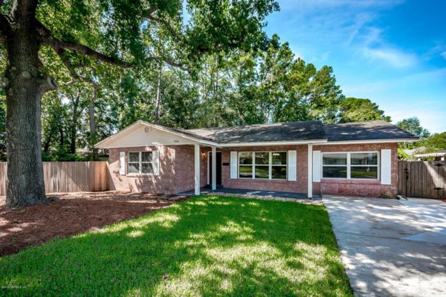 7956 Praver Dr E, Jacksonville, FL 32217 (MLS #952006) :: The Hanley Home Team