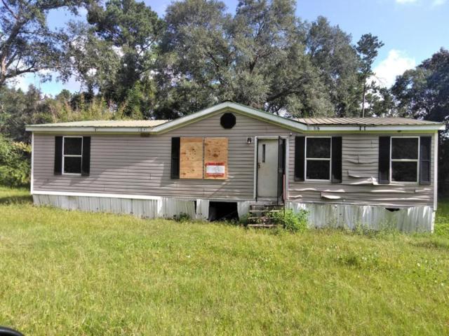 1050 Quail Ridge Rd, Hilliard, FL 32046 (MLS #952025) :: CrossView Realty