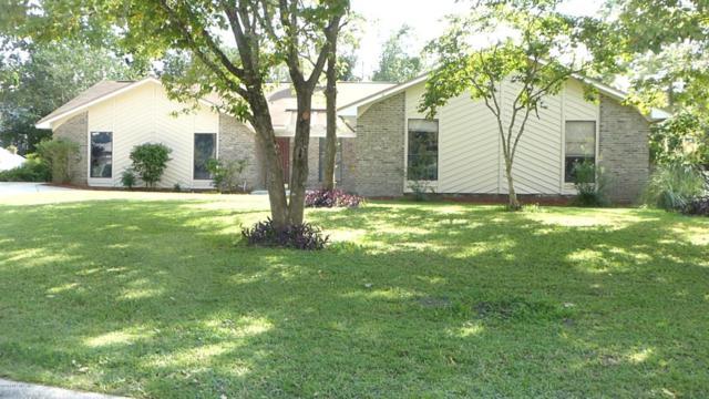 2626 Ridgecrest Ave, Orange Park, FL 32065 (MLS #952030) :: The Hanley Home Team