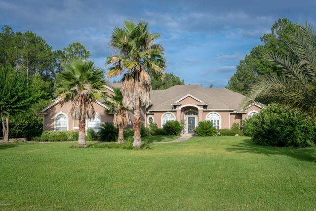 321 Vicki Towers Dr, St Augustine, FL 32092 (MLS #952033) :: EXIT Real Estate Gallery