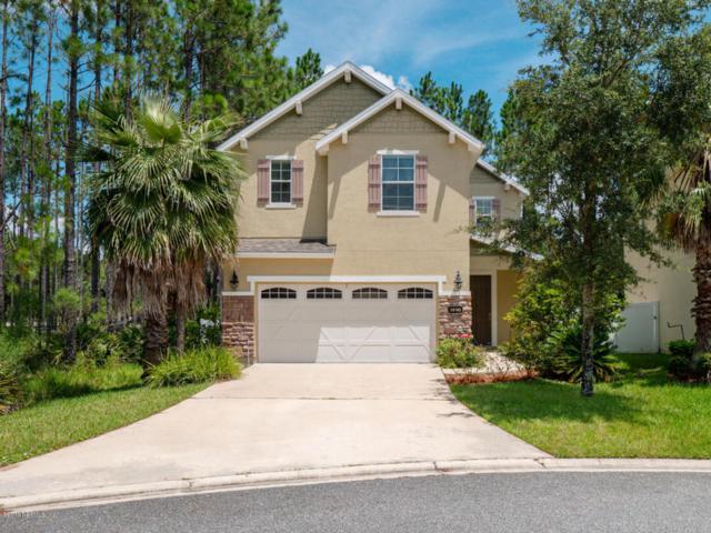 3890 Chasing Falls Rd, Orange Park, FL 32065 (MLS #952039) :: The Hanley Home Team