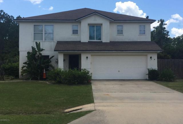 36 Russman Ln, Palm Coast, FL 32164 (MLS #952042) :: St. Augustine Realty
