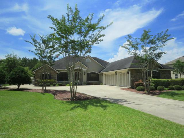 8305 Sheila Dr, St Augustine, FL 32092 (MLS #952046) :: Memory Hopkins Real Estate