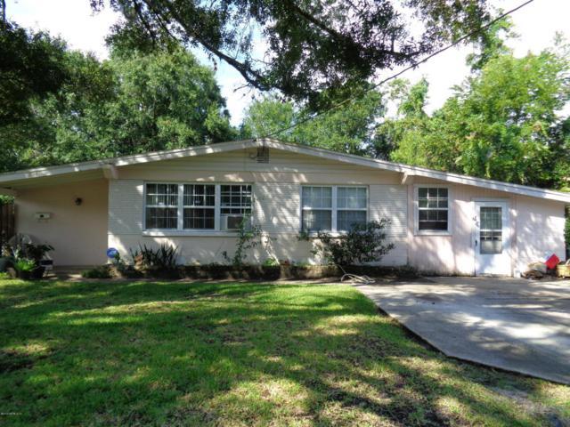 8040 Santillo Dr, Jacksonville, FL 32217 (MLS #952061) :: The Hanley Home Team