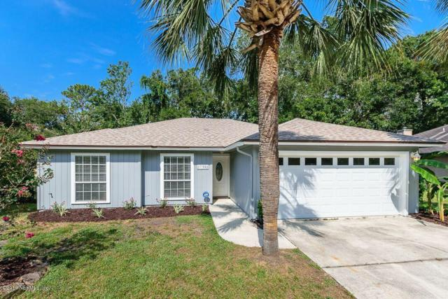 1188 Windy Willows Dr, Jacksonville, FL 32225 (MLS #952066) :: CrossView Realty