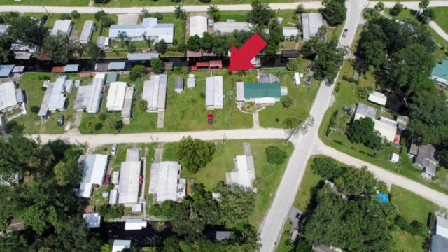 126 Camellia Dr, Satsuma, FL 32189 (MLS #952085) :: CrossView Realty