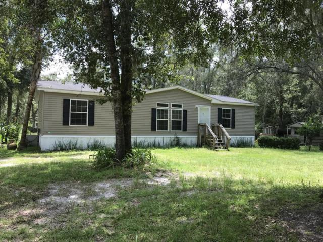 39125 Kolars Ferry Rd, Hilliard, FL 32046 (MLS #952113) :: CrossView Realty
