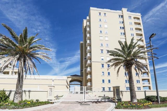 917 1ST St N #802, Jacksonville Beach, FL 32250 (MLS #952114) :: The Hanley Home Team