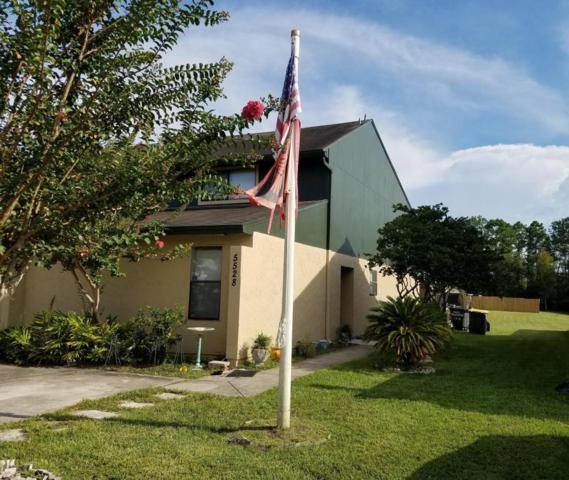 5528 Greatpine Ln S, Jacksonville, FL 32244 (MLS #952123) :: CrossView Realty