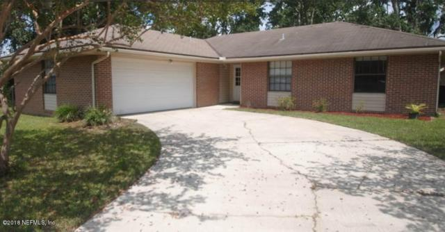 1591 Acacia Manor, Middleburg, FL 32068 (MLS #952131) :: EXIT Real Estate Gallery