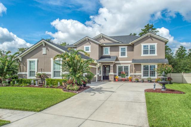 3187 Treeside Ln, GREEN COVE SPRINGS, FL 32043 (MLS #952145) :: EXIT Real Estate Gallery