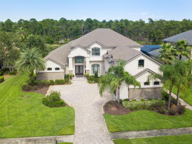 112 Corbata Ln, St Augustine, FL 32095 (MLS #952148) :: EXIT Real Estate Gallery