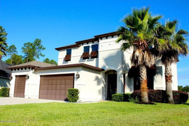 4687 Plantation Oaks Blvd, Orange Park, FL 32065 (MLS #952152) :: The Hanley Home Team