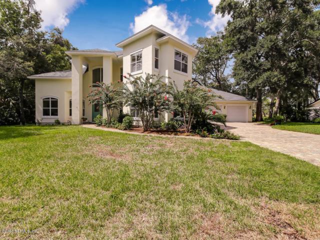 2535 Via Del Rey Rd, Fernandina Beach, FL 32034 (MLS #952158) :: The Hanley Home Team