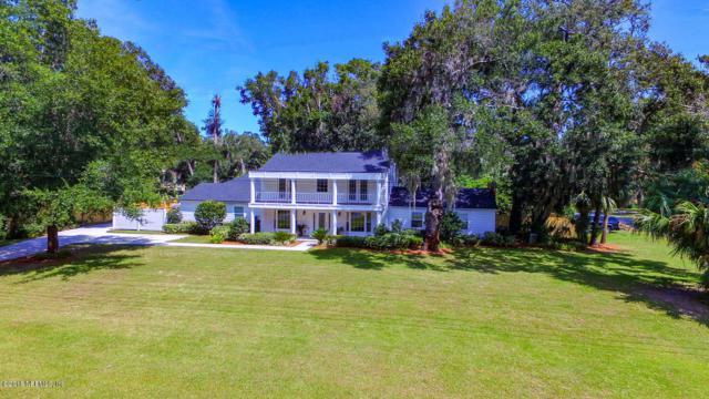 1902 Forest Ave, Neptune Beach, FL 32266 (MLS #952162) :: The Hanley Home Team
