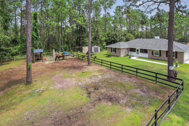 11585 Sunowa Springs Trl, Bryceville, FL 32009 (MLS #952172) :: The Hanley Home Team