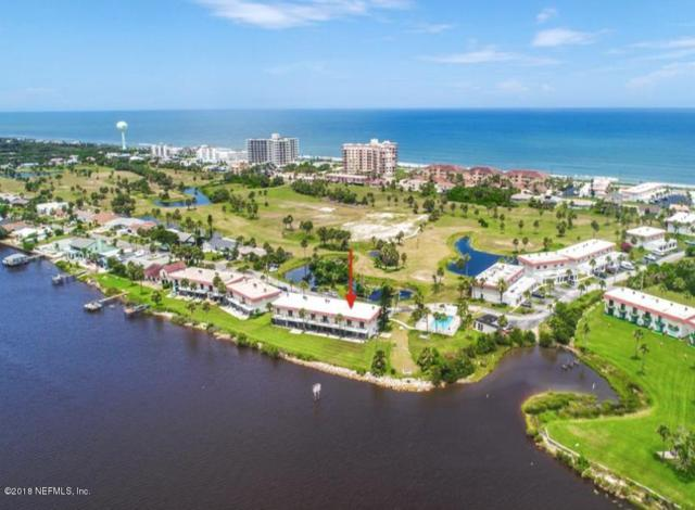 17 N Ocean Palm Villas, Flagler Beach, FL 32136 (MLS #952181) :: Keller Williams Atlantic Partners