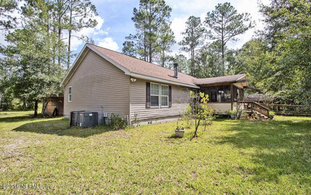 5470 Cedar Ford Blvd, Hastings, FL 32145 (MLS #952192) :: CrossView Realty