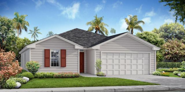 2072 Pebble Point Dr, GREEN COVE SPRINGS, FL 32043 (MLS #952199) :: St. Augustine Realty
