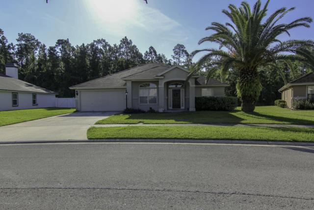 30572 Forest Parke Dr, Fernandina Beach, FL 32034 (MLS #952207) :: The Hanley Home Team