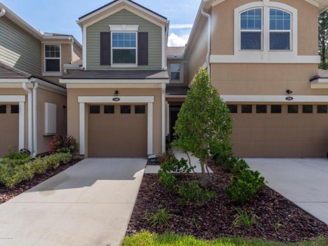 340 Paradas Pl, St Augustine, FL 32092 (MLS #952232) :: The Hanley Home Team