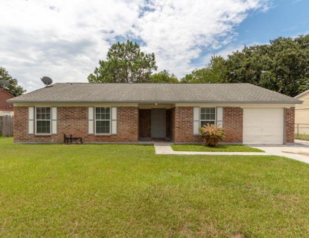 2562 Jessica Ln, Jacksonville, FL 32210 (MLS #952246) :: EXIT Real Estate Gallery
