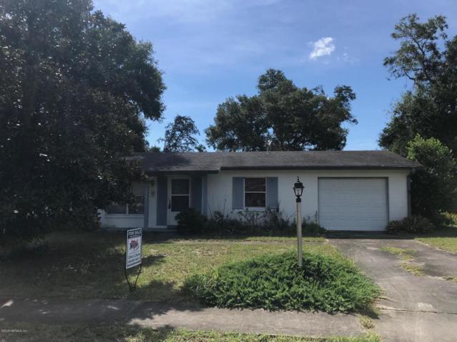 1036 Greco Rd, St Augustine, FL 32086 (MLS #952258) :: The Hanley Home Team