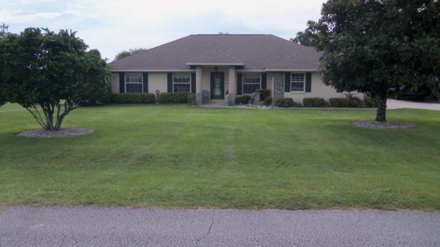8662 SE 61ST Ave, Ocala, FL 34472 (MLS #952261) :: Memory Hopkins Real Estate