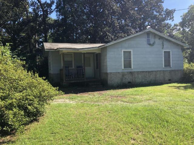 11114 Pine Estates Rd E, Jacksonville, FL 32218 (MLS #952272) :: Keller Williams Atlantic Partners