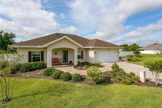 243 Deerfield Glen Dr, St Augustine, FL 32086 (MLS #952281) :: Memory Hopkins Real Estate