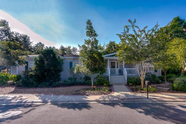 356 Shady Oak Cir, St Augustine, FL 32092 (MLS #952306) :: The Hanley Home Team