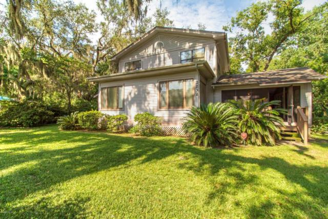 2232 Schumacher Ave, Jacksonville, FL 32207 (MLS #952331) :: EXIT Real Estate Gallery