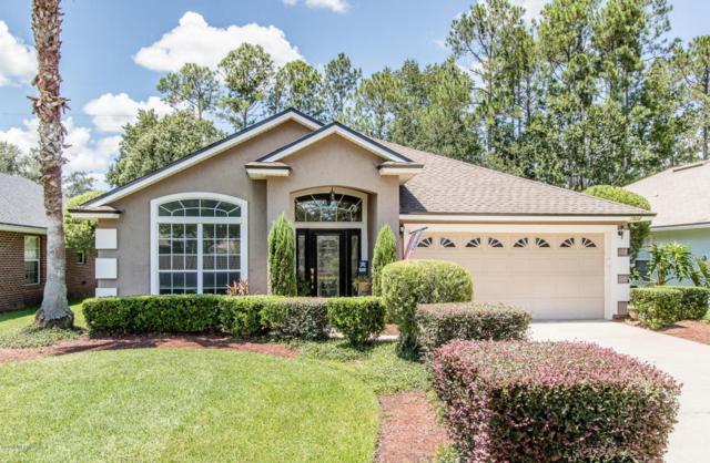 1522 Roseberry Ct, Orange Park, FL 32003 (MLS #952340) :: The Hanley Home Team