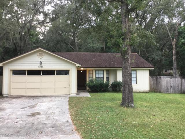 6248 Countryman Ln E, Jacksonville, FL 32244 (MLS #952344) :: The Hanley Home Team