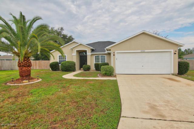 6892 Nichols Creek Dr, Jacksonville, FL 32222 (MLS #952348) :: The Hanley Home Team