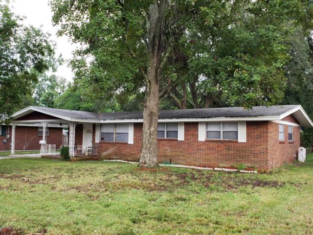 5528 Riverton Rd, Jacksonville, FL 32277 (MLS #952352) :: CrossView Realty