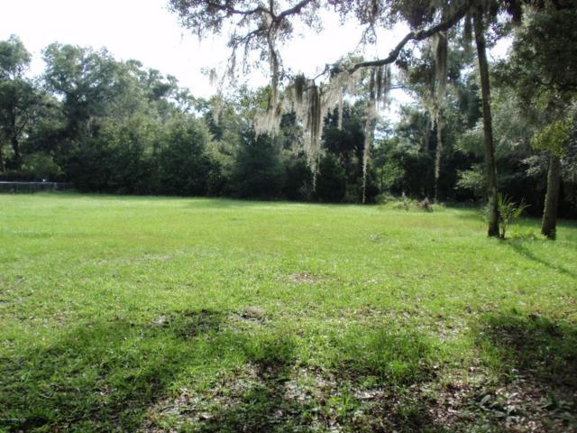 1124 4TH Ave, Welaka, FL 32193 (MLS #952354) :: St. Augustine Realty