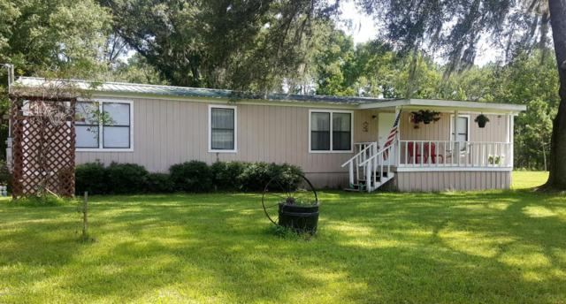12705 W State Road 100, Lake Butler, FL 32054 (MLS #952359) :: EXIT Real Estate Gallery