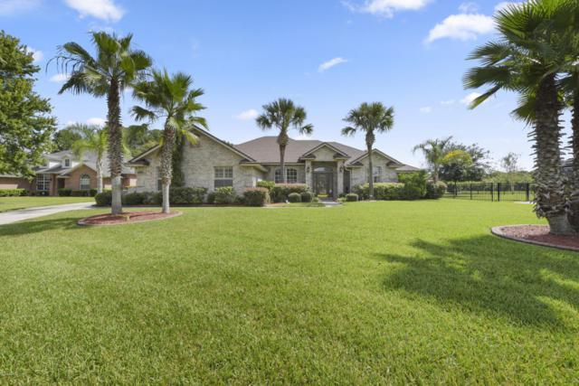1333 Sinclair Ln, Jacksonville, FL 32221 (MLS #952375) :: Sieva Realty