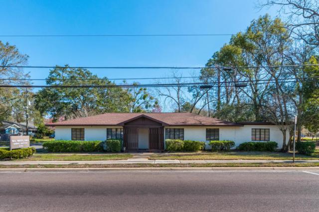 1151 Cassat Ave, Jacksonville, FL 32205 (MLS #952389) :: St. Augustine Realty