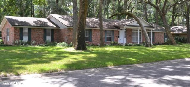 7338 Arrow Point Trl S, Jacksonville, FL 32277 (MLS #952403) :: Ancient City Real Estate