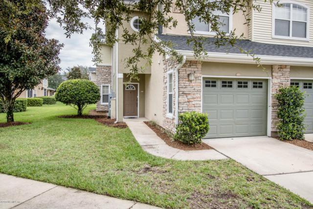 3750 Silver Bluff Blvd #1201, Orange Park, FL 32065 (MLS #952407) :: CrossView Realty