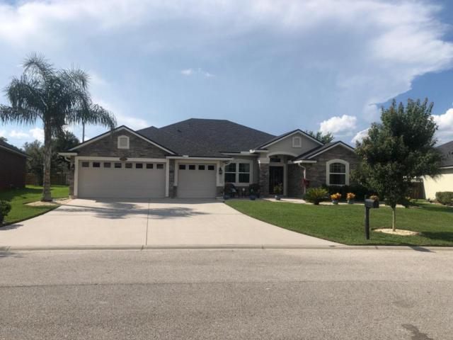 379 Allapattah Ave, St Augustine, FL 32092 (MLS #952417) :: Sieva Realty