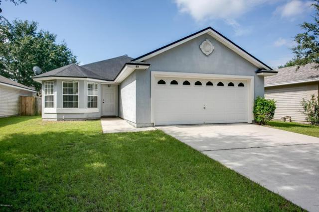 742 Mackenzie Cir, St Augustine, FL 32092 (MLS #952423) :: Sieva Realty
