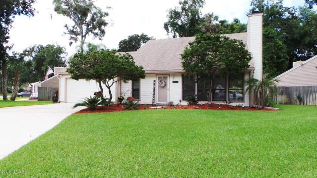 4844 Beacon Dr E, Jacksonville, FL 32225 (MLS #952441) :: CrossView Realty