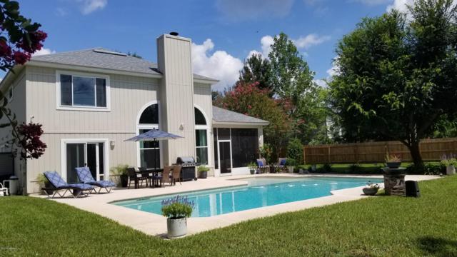 4491 Hanover Park Dr, Jacksonville, FL 32224 (MLS #952452) :: St. Augustine Realty