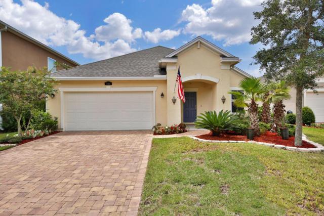 7161 Claremont Creek Dr, Jacksonville, FL 32222 (MLS #952474) :: St. Augustine Realty