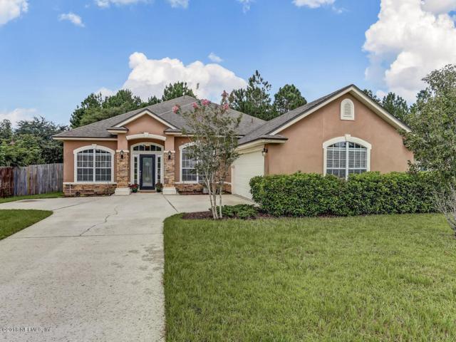 9544 Woodstone Mill Dr, Jacksonville, FL 32244 (MLS #952480) :: The Hanley Home Team